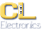 CL Electronics - electronic musical instrument repairs and sound system solutions